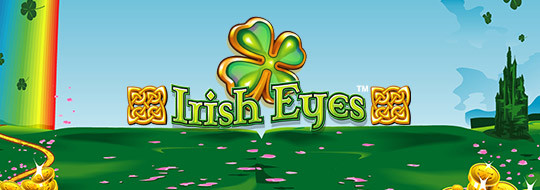 Play Irish Eyes Slots here