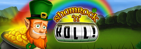 Play Shamrock 'n' Roll here