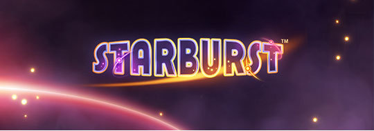 Play Starburst Slots here