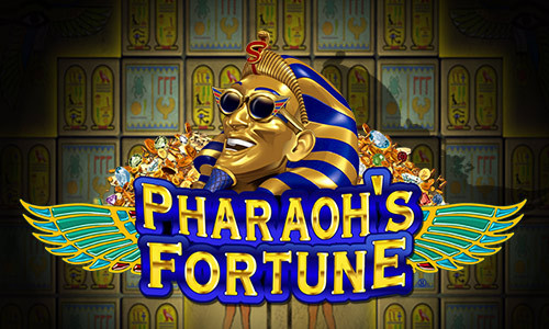 Play Pharoahs Fortune Now