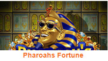 Pharoahs Fortune